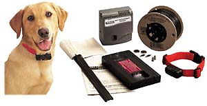 Troubleshooting PetSafe Radio Fence | eHow.com