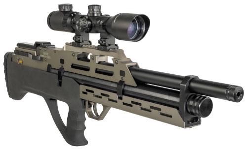 Evanix Conquest Speed Semi Auto Pcp Air Rifle: EVANIX SPEED, MAX, CONQUEST, GIANT, GIANT-X2, AR6
